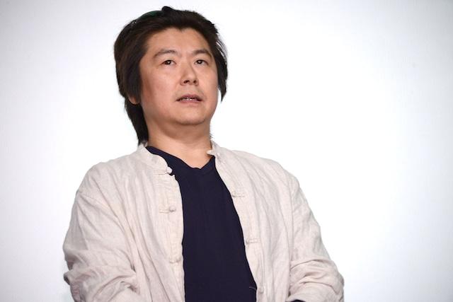 静野孔文監督