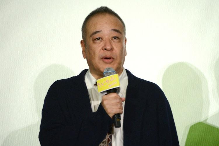 佐藤祐市監督