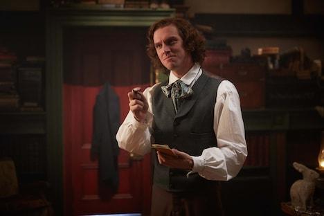 「Merry Christmas!~ロンドンに奇跡を起こした男~」