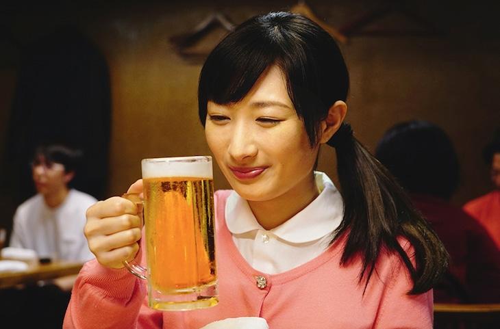 ドラマ「ワカコ酒 Season4」