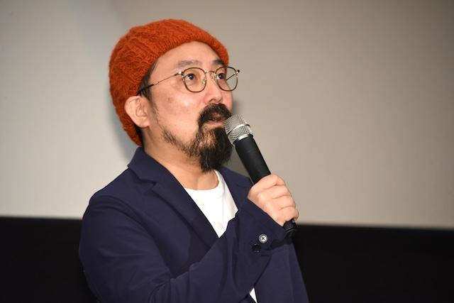 山下敦弘監督