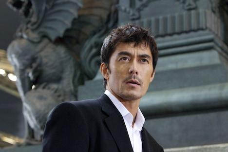 「麒麟の翼 ~劇場版・新参者~」 (c)2012 映画『麒麟の翼』製作委員会