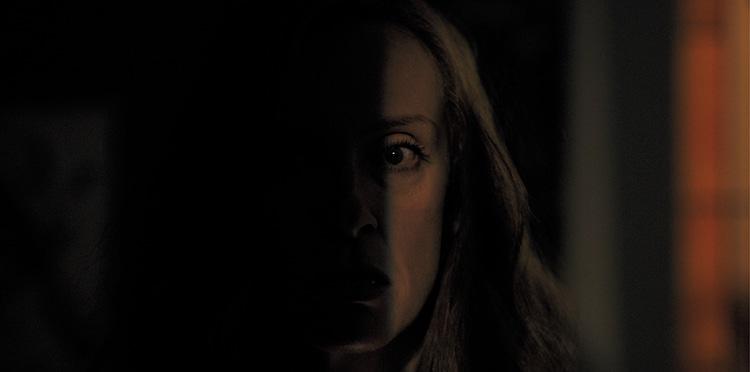 「ヘレディタリー/継承」より、トニ・コレット演じるアニー。