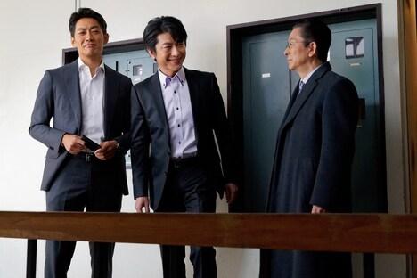 「相棒 season17」元日スペシャル「ディーバ」