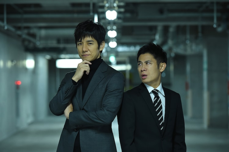 「名探偵・明智小五郎」