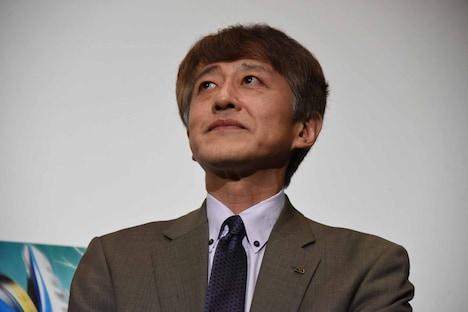 白倉伸一郎