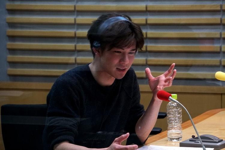 柿澤勇人がラジオパーソナリティに挑戦、「芝居」テーマの2019年を語る ...