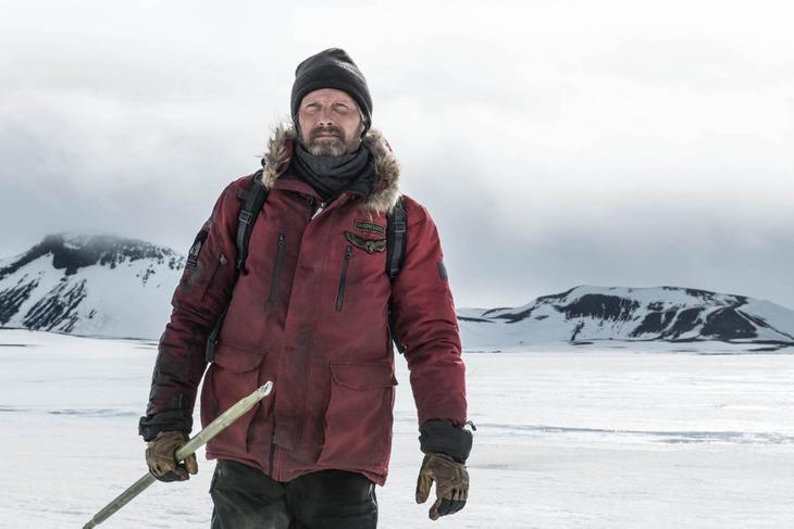 「Arctic(原題)」(写真提供:Armory Films / PLANET PHOTOS / Planet Photos / ゼータ イメージ)