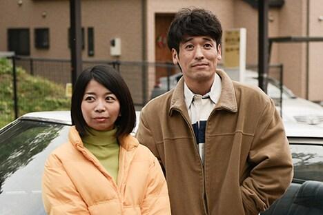 「カンテレ開局60周年特別ドラマ BRIDGE はじまりは1995.1.17神戸」プロローグドラマ「ひと口、 あなたに。」