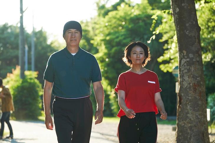 「体操しようよ」