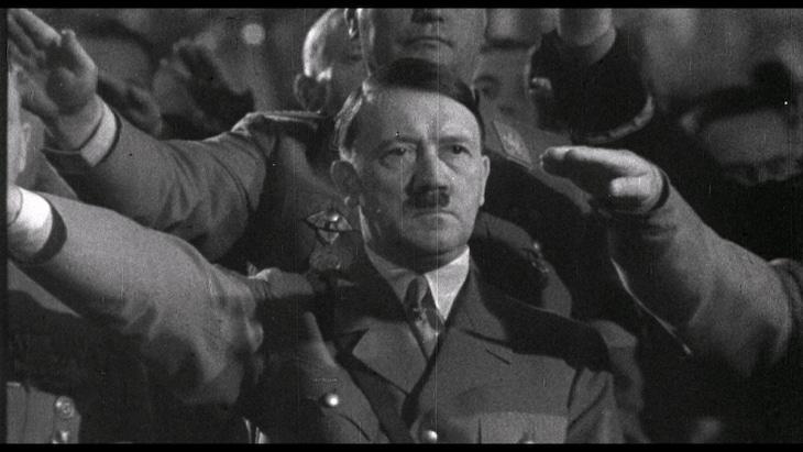 「ヒトラーVS.ピカソ 奪われた名画のゆくえ」