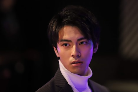 「JOKER×FACE」より、中尾暢樹演じる和田。