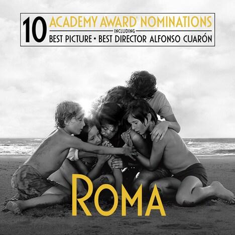 「ROMA / ローマ」