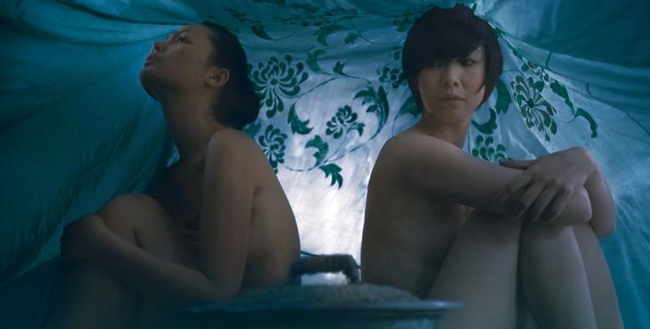「漂うがごとく」 (c)Vietnam Feature Film Studio1,Acrobates Film
