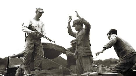 「沖縄スパイ戦史」 (c)2018『沖縄スパイ戦史』製作委員会
