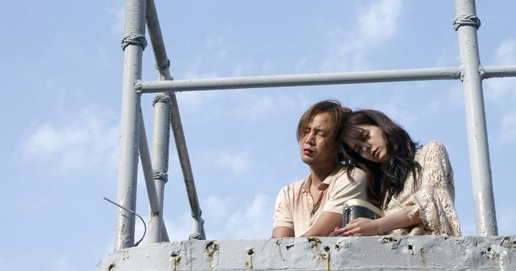 「人間、空間、時間、そして人間(仮題)」 (c)2018 KIM Ki-duk Film. All Rights Reserved.