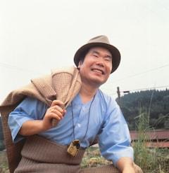 渥美 清 息子