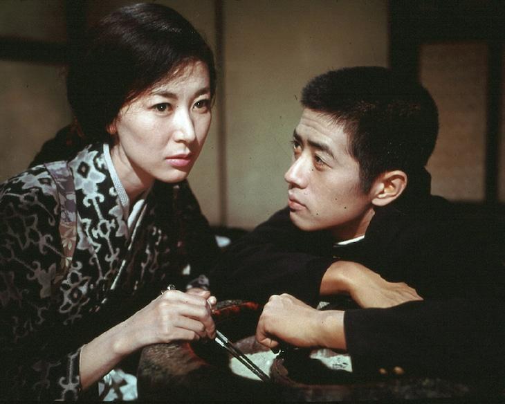 「おとうと」 (c)KADOKAWA 1960