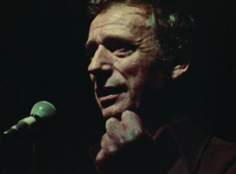 「イヴ・モンタン~ある長距離歌手の孤独」