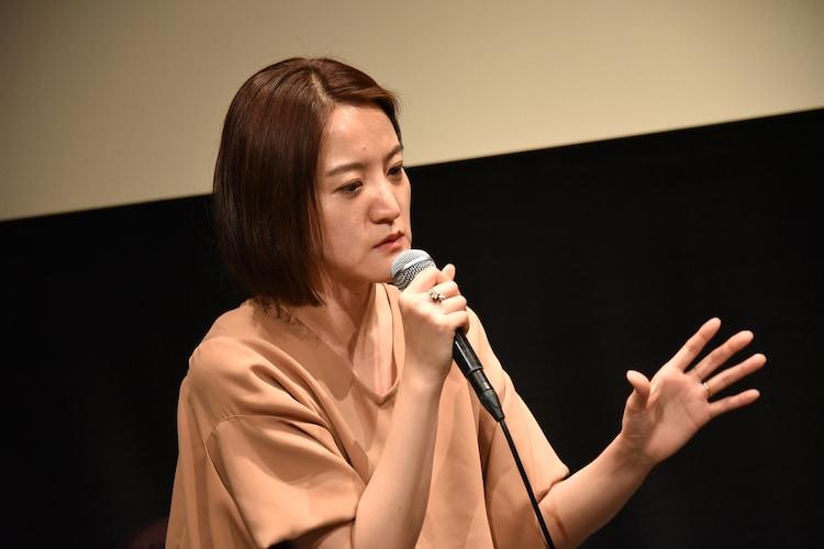 朝倉加葉子