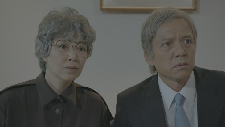 「独占取材 北朝鮮拉致 前略 めぐみちゃんへ~横田夫妻、最後の戦い~」