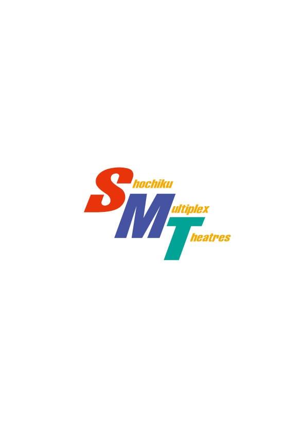 松竹マルチプレックスシアターズ ロゴ