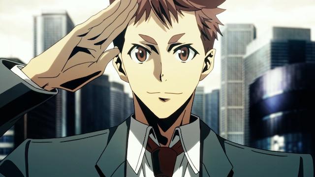 TVアニメ「警視庁 特務部 特殊凶悪犯対策室 第七課 -トクナナ-」ティザーPVより。