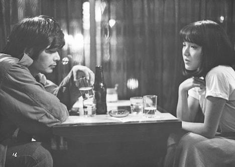 「もう頬づえはつかない」 (c)1979 有馬孝/東宝