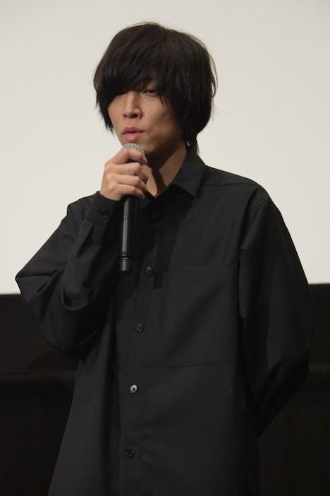 内澤崇仁(androp)