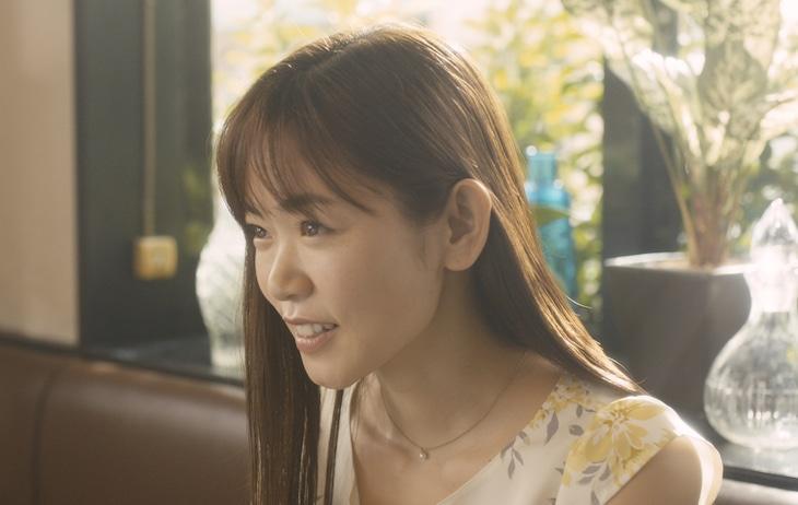 「アンダー・ユア・ベッド」より、西川可奈子演じる佐々木千尋。