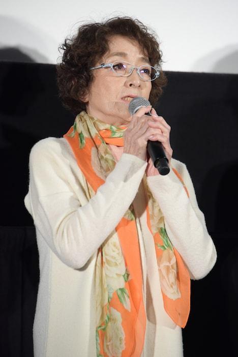 倍賞千恵子