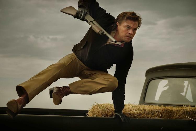「ワンス・アポン・ア・タイム・イン・ハリウッド」より、レオナルド・ディカプリオ演じるリック・ダルトン。