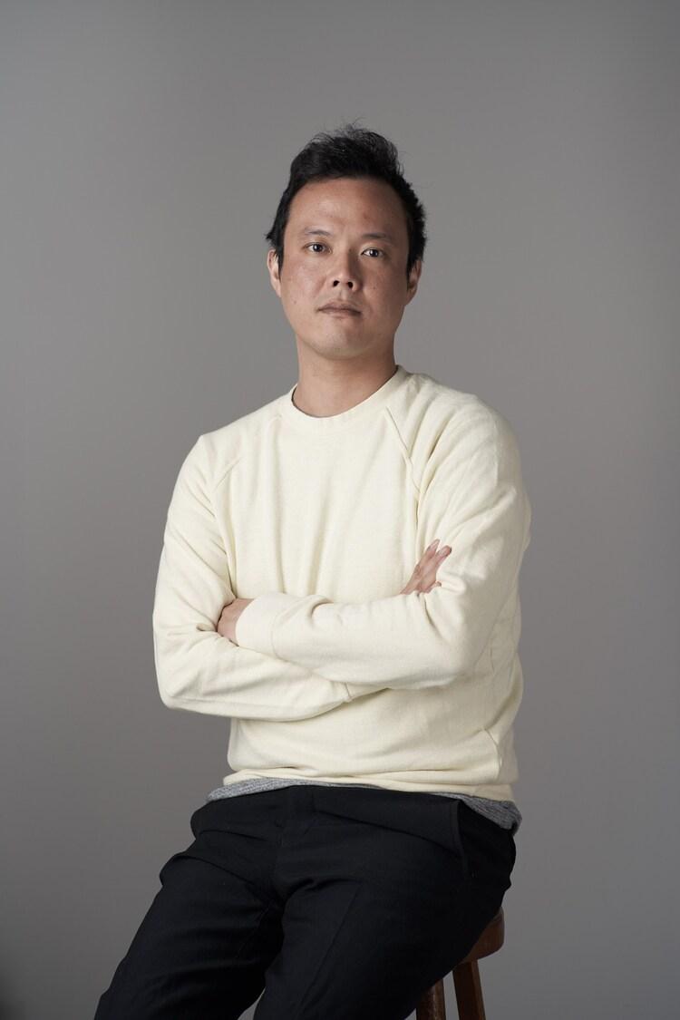 森永泰弘 (c)Takashi Arai