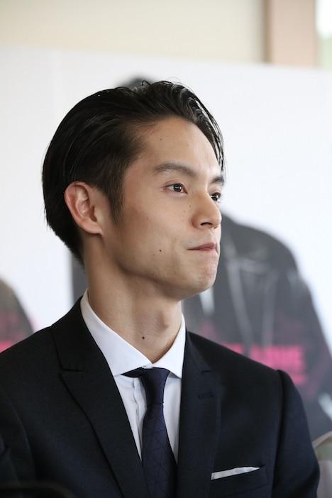 窪田正孝 (c)Kazuko Wakayama