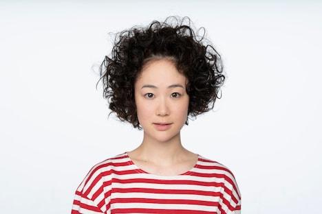 ドラマ「凪のお暇」より、黒木華演じる大島凪。(c)TBS