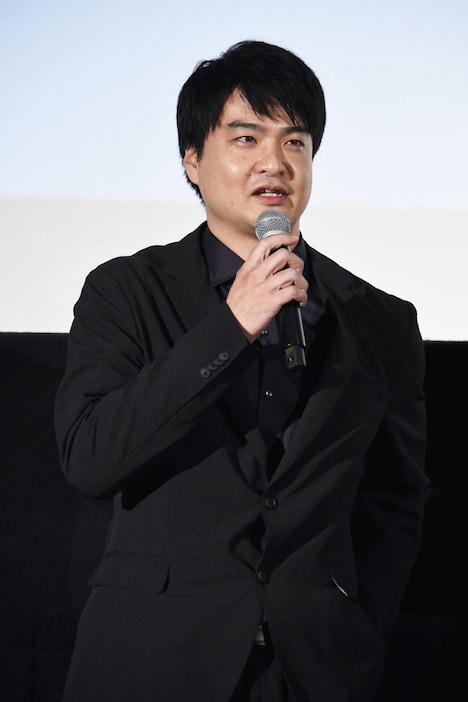 菅原伸太郎