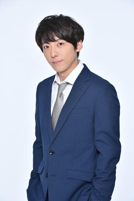 ドラマ「凪のお暇」より、高橋一生演じる我聞慎二。(c)TBS