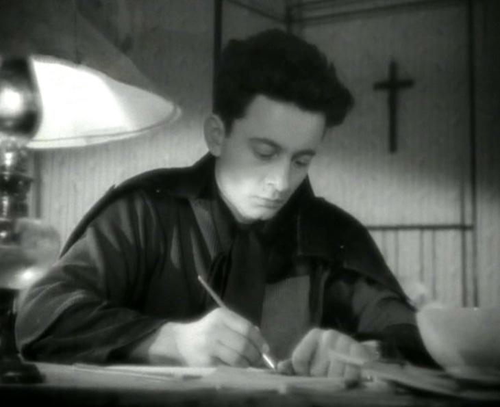 「田舎司祭の日記」