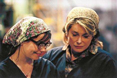 「ダンサー・イン・ザ・ダーク」 (c)ZENTROPA ENTERTAINMENTS4,TRUST FILM SVENSKA,LEBERATOR