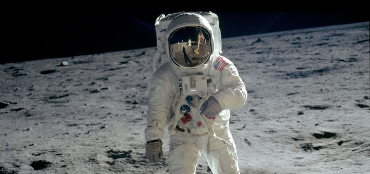 「アポロ11:ファースト・ステップ版」