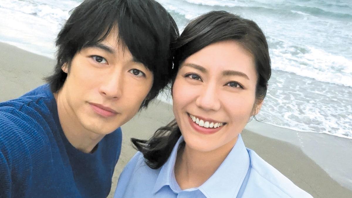 松下奈緒とディーン フジオカが音楽家カップルに 北条司の監督作で