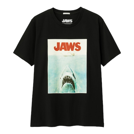 グラフィックT CLASSIC FILM(JAWS / 税込853円)