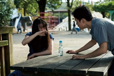 映画「宮本から君へ」