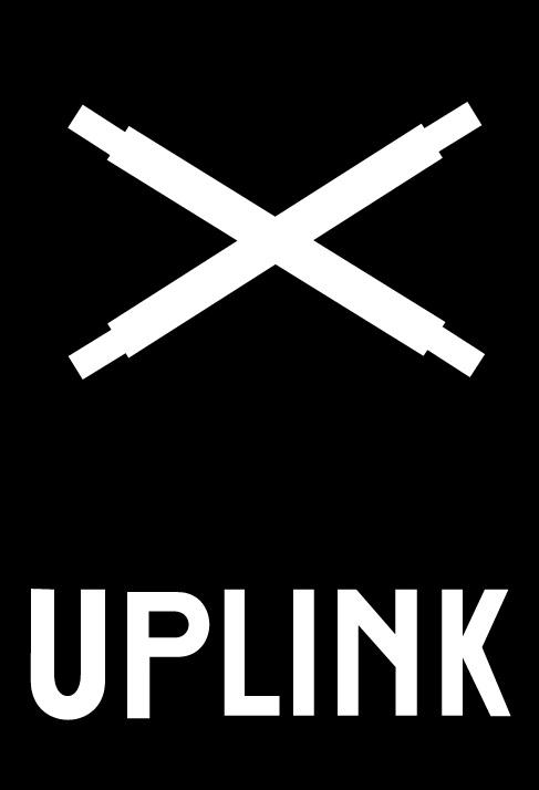 UPLINKロゴ