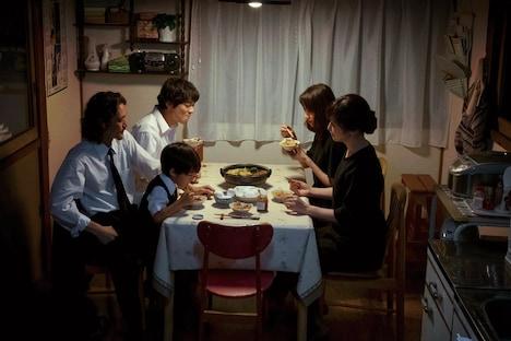 「最初の晩餐」