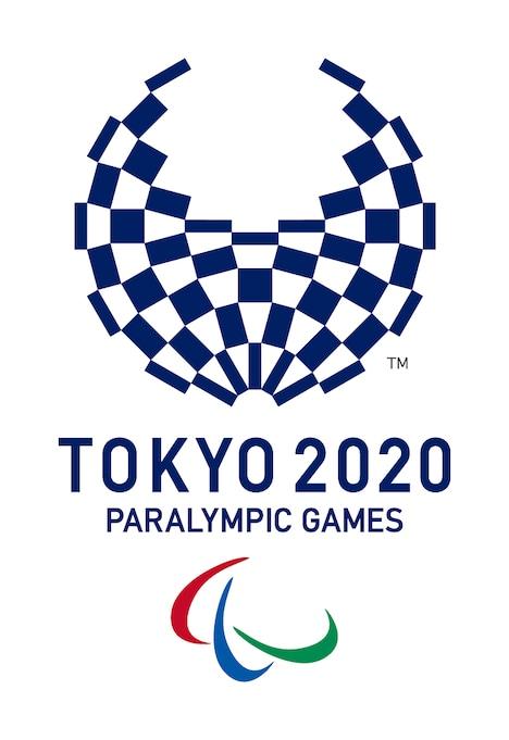 東京2020パラリンピックエンブレム