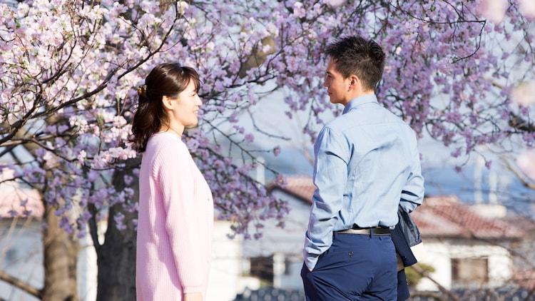 「桜咲く頃に君と」
