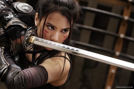 「BLACKFOX: Age of the Ninja」