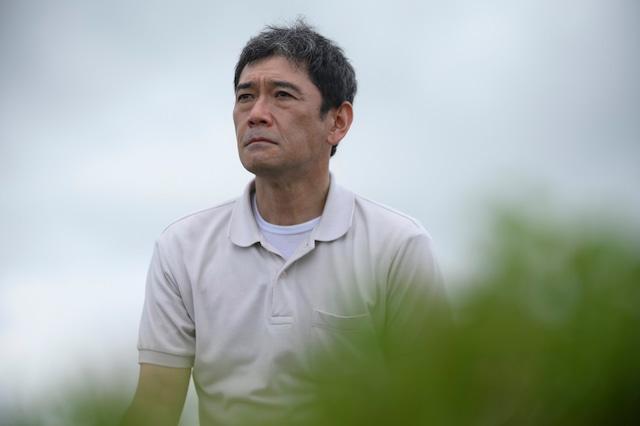 「名もなき復讐者 ZEGEN」より、杉本哲太演じる佐藤幸造。