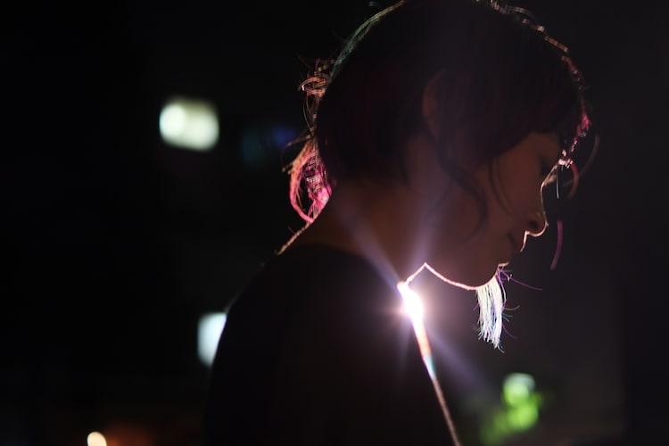 原田郁子(クラムボン)